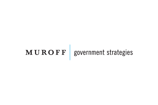 Muroff Government Services logo
