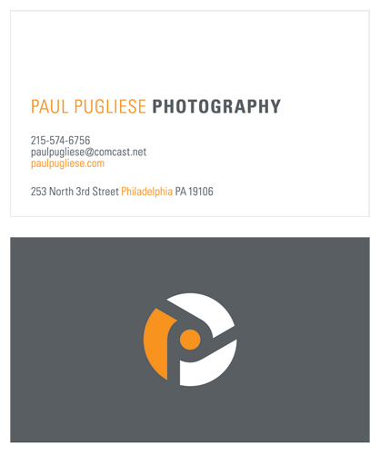 Paul Pugliese Photography